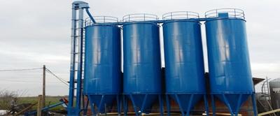 silosi silosna oprema